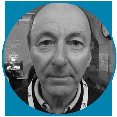 Brian Wingate - Volunteer